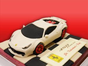 2020.2フェラーリ20000円